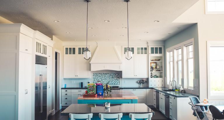 Love Your Kitchen Part 1